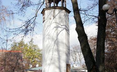 Wieża zegarowa (Fot. mateo)
