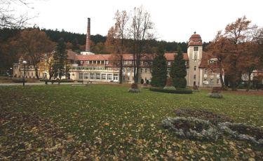 Zakład przyrodoleczniczy Jan Kazimierz (Fot. mateo)