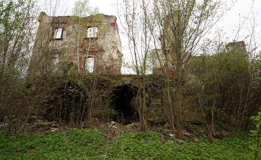 Zamek Grodztwo w Kamiennej Górze (Fot. aga)