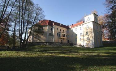 Zamek na Skale (Fot. mateo)